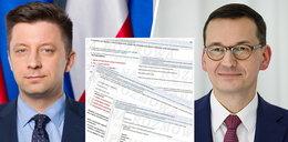 Decydowali o życiu milionów Polaków mailami. Porażająca treść przecieku od hakerów