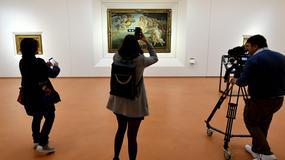 Włochy: rekordowa liczba zwiedzających Galerię Uffizi we Florencji