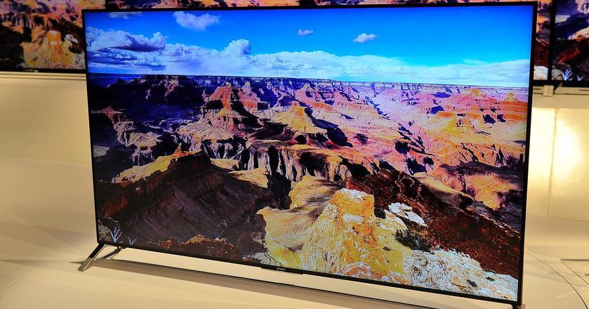 Technologia 4K oferuje 4 razy wyższa rozdzielczośc niż Full HD