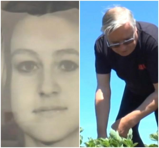 Rudi je pre 38 godina krenuo u potragu za devojkom sa slike