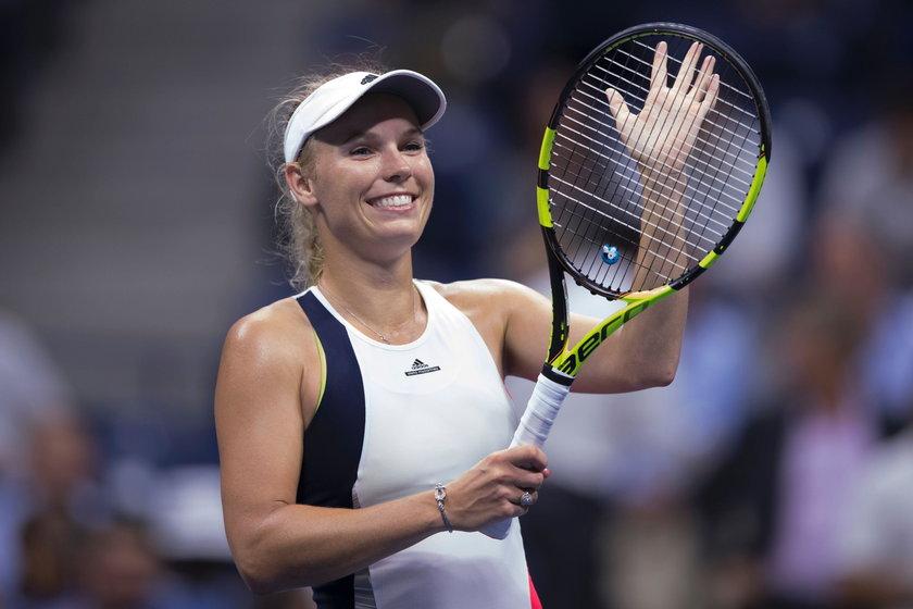 Caroline Wozniacki myśli o zakończeniu sportowejkariery. Informację ujawnił ojciec tenisistki