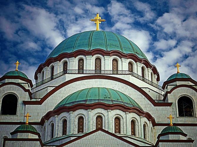 Uskoro će se PRVI PUT U ISTORIJI začuti sva zvona hrama Svetog Save iz POSEBNOG RAZLOGA: Donose LEPE VESTI