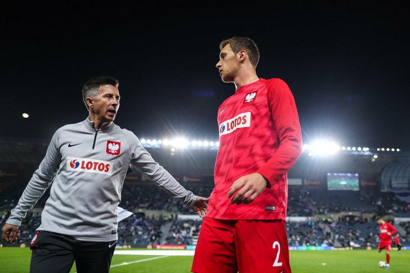 Gikiewicz ostatni weekend przed zamknięciem granic spędził w Niemczech, poleciał do Krzysztofa Piątka (25 l.) na spotkanie Herthy z Werderem (2:2).