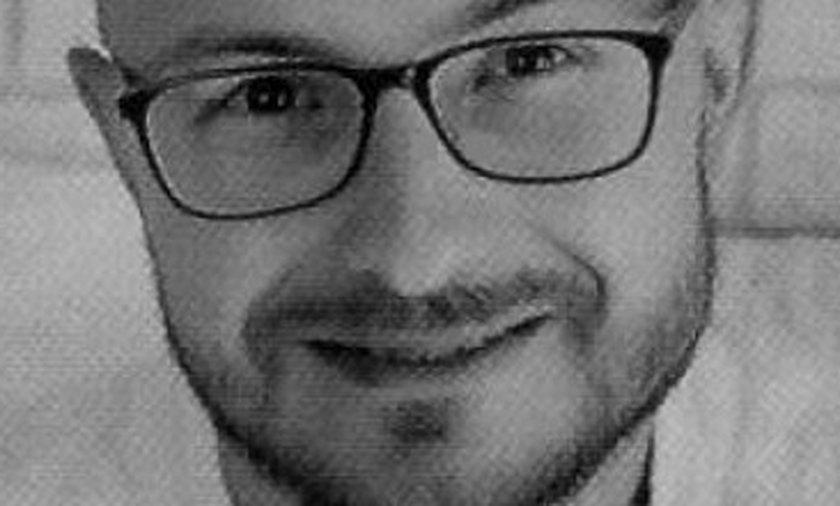 Śmierć młodego policjanta z Wołomina. Jego matka prosi o jedno