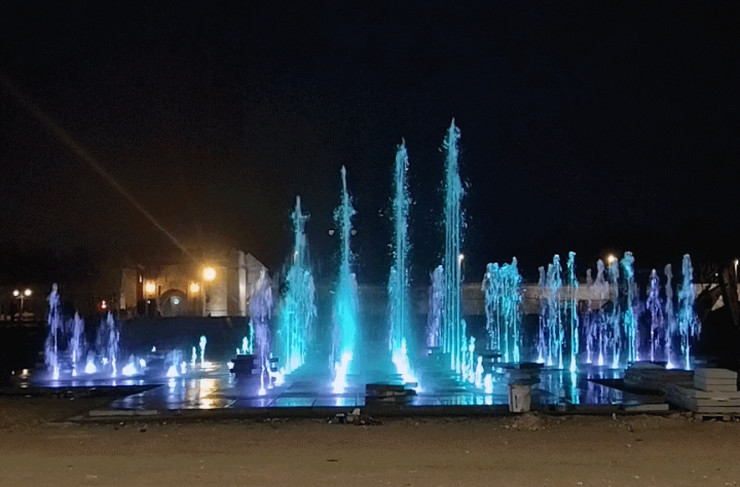 Fontana u Nišu