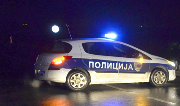Zelenaš pretio da će žrtvu oteti i silovati