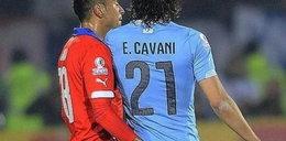 Jest decyzja w sprawie kary za seksskandal w meczu Chile - Urugwaj!