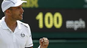 Sensacja w Wimbledonie. Rafa Nadal wyrzucony przez Luksemburczyka!