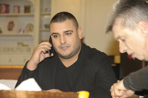 Darko Lazić još uvek nije ustao iz kreveta, a prilikom posete roditelja zatražio da vidi i brata