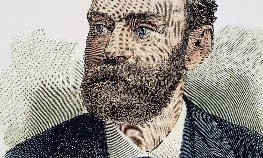 Nagroda Nobla. Skąd Alfred Nobel miał pieniądze na Nobla?