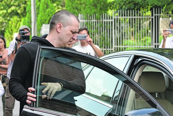Zoran Marjanović 10 meseci proveo u Centralnom zatvoru
