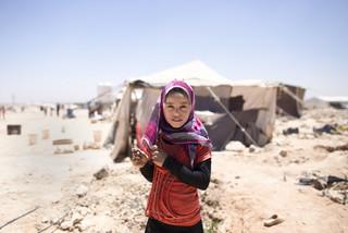 Sąd w Hadze: Holandia musi pomóc w repatriacji dzieci bojowniczek ISIS