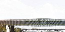 Tak będzie wyglądał most Łazienkowski