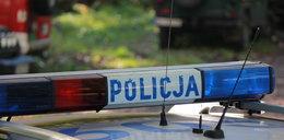 We Włocławku zaginął policjant. Trwają poszukiwania