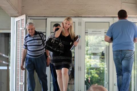 Zbog pevača ponovo na sudu: Drago mi je što on nije vaspitao moju ćerku!