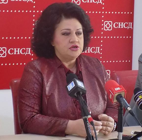 Milica Marković