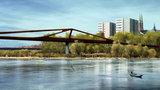 Most dla rowerzystów nad Wisłą. Powstanie nowa atrakcja w Warszawie