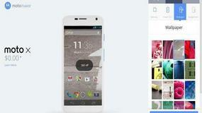 Każda Motorola Moto X może być inna