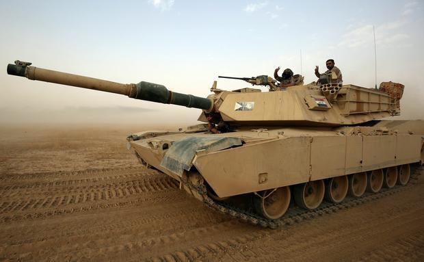 Następca Abramsa ma według planów trafić do służby w latach 30. XXI wieku