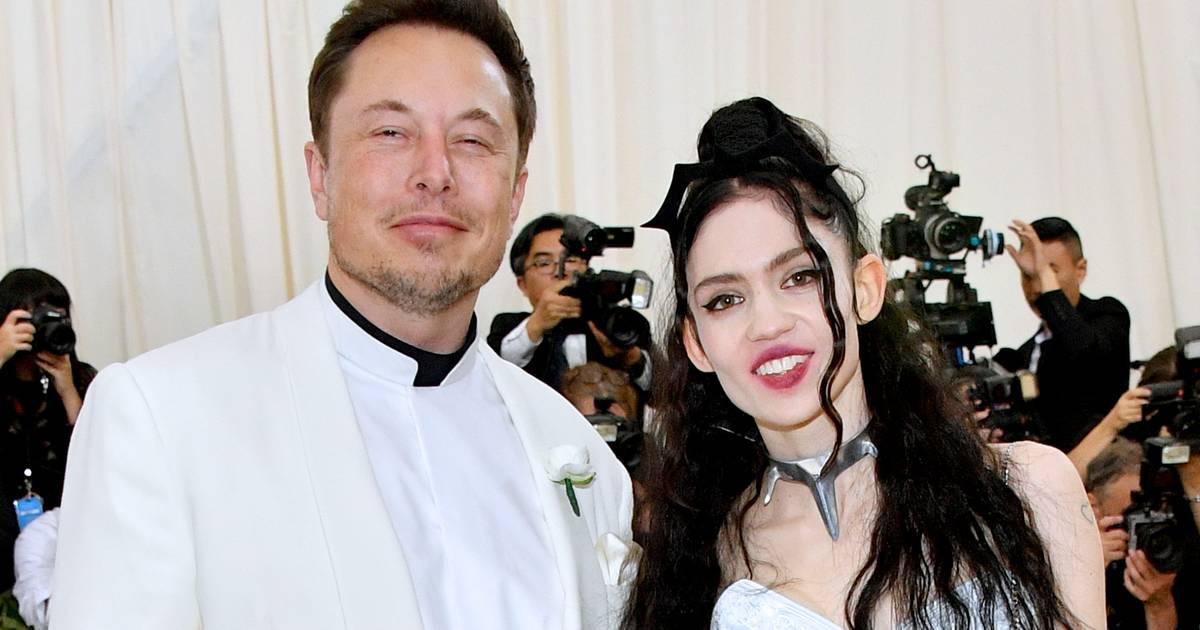Elon Musk und Grimes wollen ihr Kind genderneutral erziehen