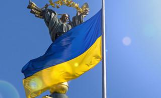 'Krok w stronę upolityczniania historii'. Krytyczna uchwała ukraińskiego parlamentu ws. ustawy o IPN