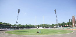 Stadion Olimpijski idzie do remontu