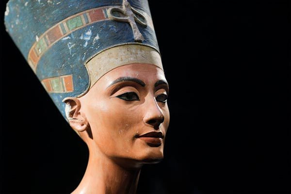 Queen Nefertiti - one of the ancient African Queens who ruled the continent (Africa.com)