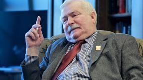Rzeszów: nie chcą honorów dla Lecha Wałęsy