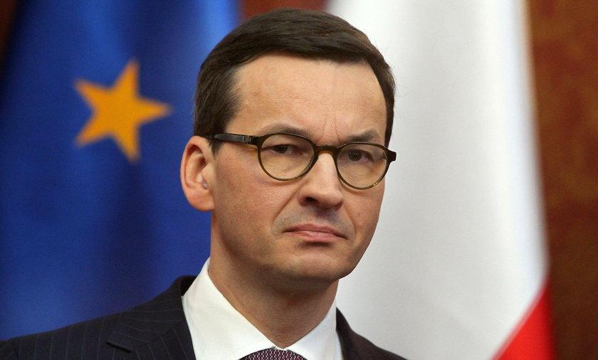 Morawiecki wycina kolejnych wiceministrów