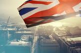 london, bregzit, britanija zastava