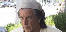 Al Pacino się odmładza