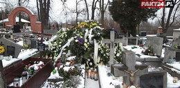 Pogrzeb zamordowanego 21-latka z Krakowa