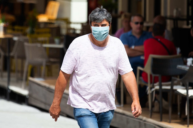 Očekuje se novi nalet korona virusa na jesen