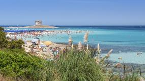"""Włochy: wysokie kary za """"rezerwowanie"""" miejsca na plaży"""