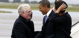 Praprapradziadek Obamy był...