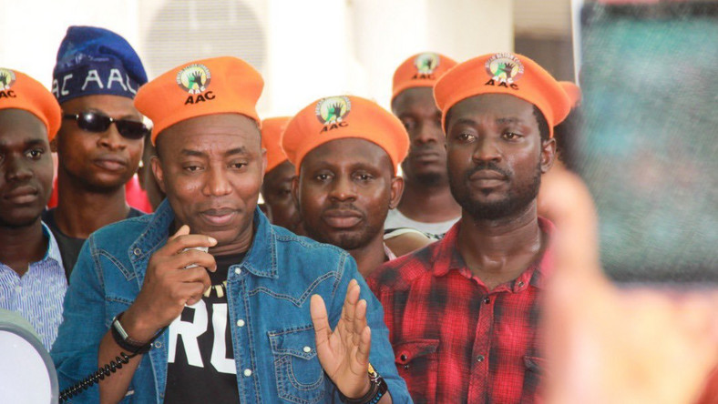 Image result for sowore
