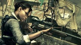 Resident Evil 5 najpopularniejszą grą Capcomu