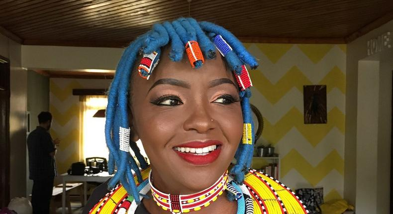 Singer MDQ selected for 2019 TED Fellowship