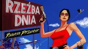 """Recenzja: RENATA PRZEMYK - """"Rzeźba dnia"""""""