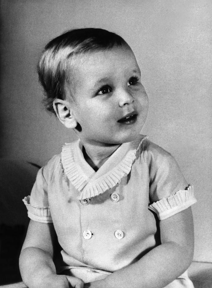 Albert Grimaldi, książę Monako
