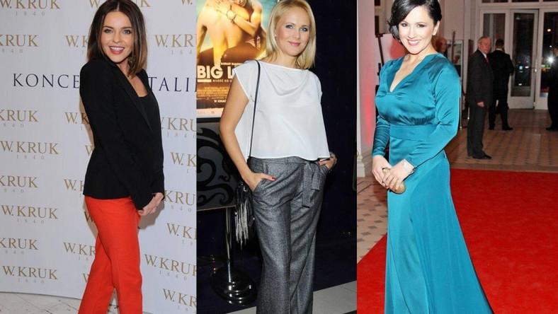Gwiazdy, które najczęściej bywają na show-biznesowych imprezach