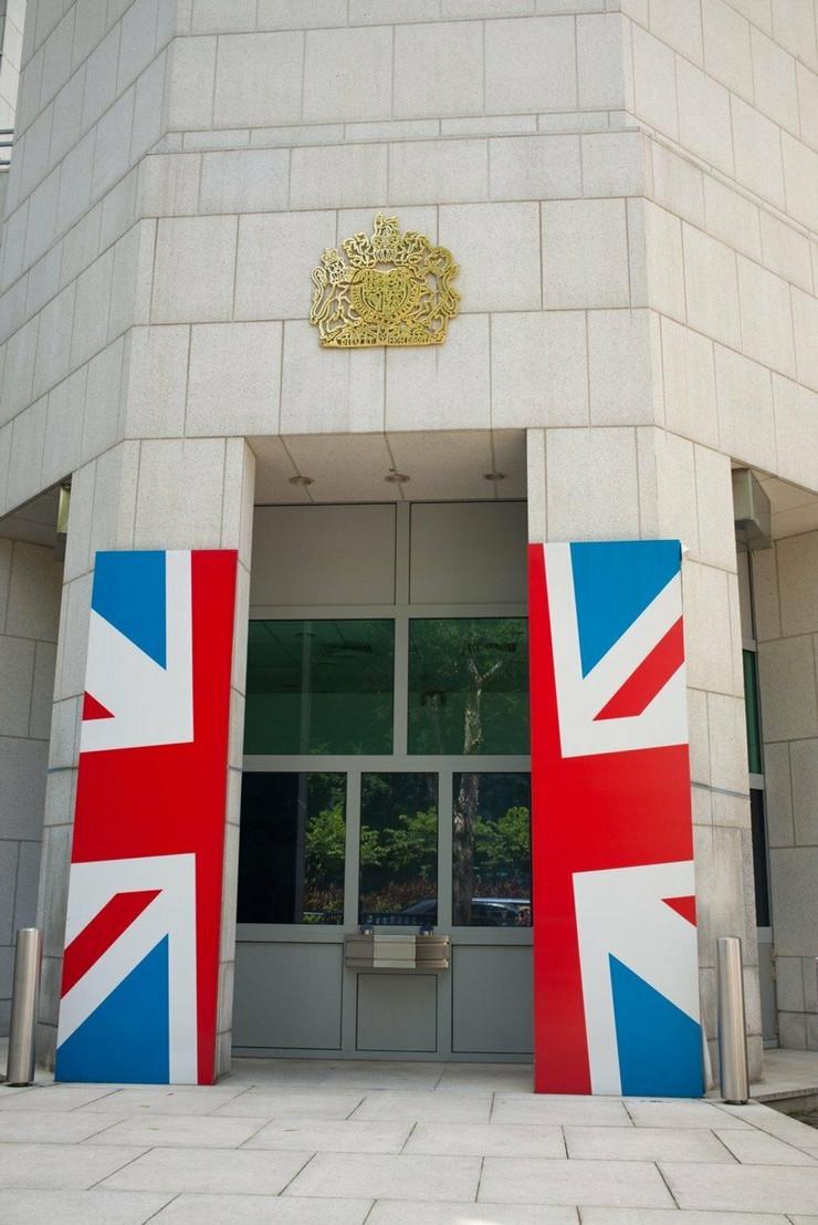 britanski konzulat hong kong