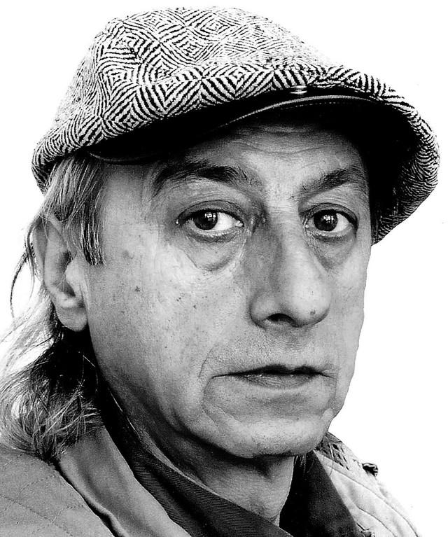 Miloš Cvetković Cvele