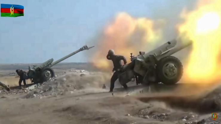 Azerbejdžanska vojska