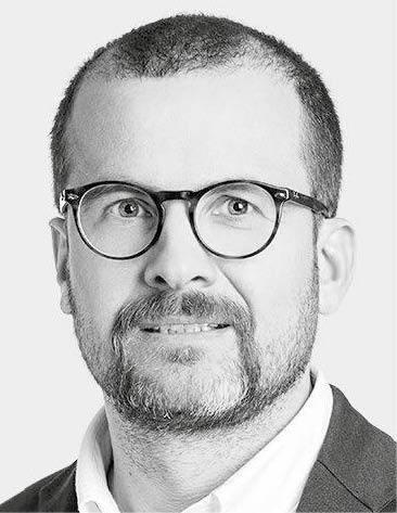 Kiejstut Żagun, szef zespołu ds. innowacji, ulg i dotacji w KPMG w Polsce