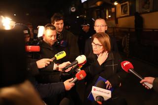 PiS przyjmie posłów wyrzuconych z PO? Mazurek: Nie planujemy żadnych transferów