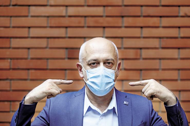 Dr Rade Panić