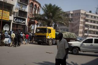 Jean Pierre Bemba wrócił do Demokratycznej Republiki Konga
