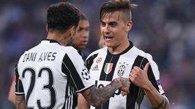Daniel Alves radzi Paulo Dybali: idź do mocniejszego klubu