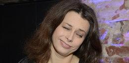 Renata Dancewicz zaliczyła wpadkę?